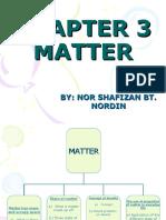 Form2 Matter