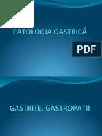 PATOLOGIA GASTRIC_ IV
