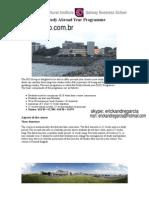 Catalogo GCI Galway Irlanda