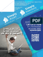 Plaquette-Simplydesk-IT Asset Management- Gestion de parc informatique