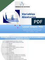 Sesión 1-Variables Aleatorias
