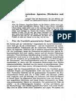 Das Passiv Im Deutschen_ Agenten, Blockaden Und (de-) Gradierungen