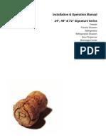 13.3.2 Perlick Undercounter Freezer Drawer - 140644_en