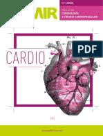 AMIR España 12 - Cardiología