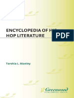 Stanley T.L. - Encyclopedia of Hip Hop Literature-Greenwood.pdf