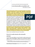 02-Elementos para uma educação pública com qualidade social