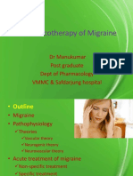 pharmacotherapyofmigraine-121015234058-phpapp01