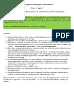 ZOOM ACTIVIDADES SINCRONICAS  PARA COMPARTIR ABRIL 22 VIERNES BASICAS