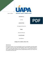 TAREA 1 PSICOLOGIA DEL DESARROLLO.docx