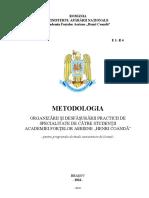 Metodologie de organizare si desfasurare a practicii de specialitate.pdf