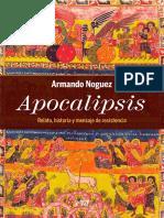 Apocalipsis. Relato, historia y mensaje de resistencia.pdf · versión 1