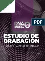 Cartilla Estudio de grabación.pdf