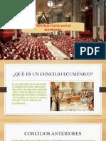 CONCILIO VAT II