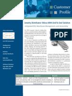 Sage MAS 200 ERP Case Study
