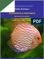 Acuariofilia Rentable - Fabián Rodríguez