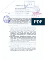 INFORME DE ESCUELA