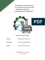 informe gas solvente fisico