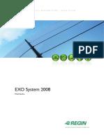 EXO System Manual