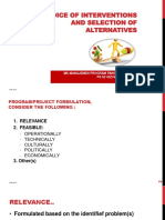 Materi_Feasibility Analysis_GM IPB