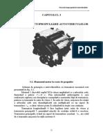 Cap 3.Procesul autopropulsarii