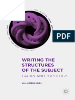 Greenshields Writing the Structures of the Subject.pdf