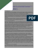 Articulos sobre tasas municipales