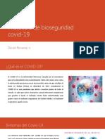 Protocolo de bioseguridad covid-19 .pptx