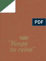 1981 - VENGA TU REINO