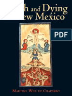 Death and Dying in New Mexico by Martina Will de Chapar.pdf
