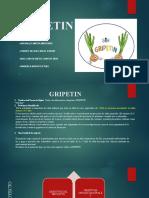 gripetin
