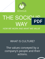 social-community-software-company-sociouswayculturecode033114-140502200124-phpapp01