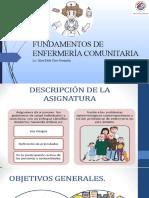 FUND. ENF.COMUNITARIA PPT