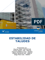 Taludes
