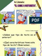 200709301022360.el comic martes(1).ppt