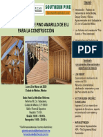 Invitación Seminario Paneles y Madera de EU CDMX Lunes 2 Marzo, 2020 (1)