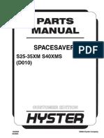 S25-40XMS (D010)