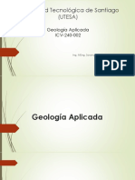 Geología Aplicada - 3er Parcial - Presentacion (1)