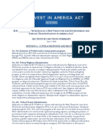 2020 Invest in America Act