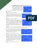 Problemas7- Circuitos con diodos