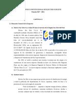 PLAN ESTRATÉGICO INSTITUCIONAL DE ELECTRO SUR ESTE