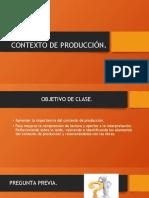 contexto de producción. 3º A.pptx