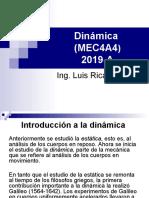 Dinámica - 1.1