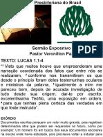 Lucas 1.1-4