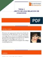 Tema 2 Establecimiento Relacion Coaching
