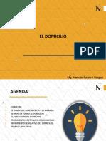 SEMANA 7. EL DOMICILIO.pptx