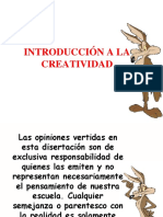 T2 PENSAMIENTO Y CREATIVIDAD