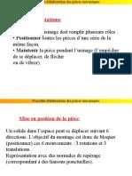 FABRICATION MECANIQUE PARTIE4.ppsx