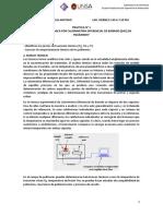 PRACTICA N° 1 - TRANSICIÓN TERMICA POR DSC EN POLÍMEROS