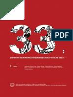 La Condensación Del Material en La Obra Rituel de Pierre Boulez