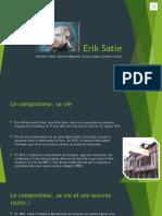 Erik Satie.pptx